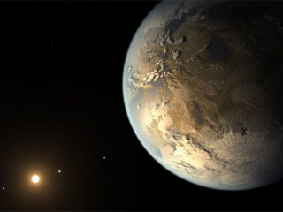 First Alien Earth Still Elusive Despite Huge Exoplanet Haul