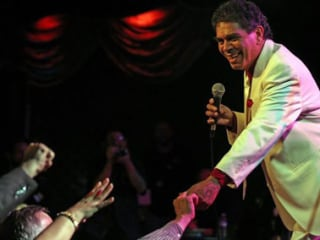 After 36 Years in Prison, Tower of Power's Rick Stevens Returns to Sing