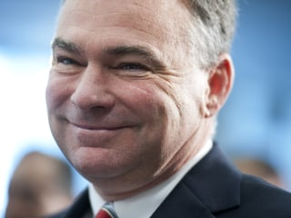 Tim Kaine: A Traditional VP Choice for Clinton in an Unconventional Year
