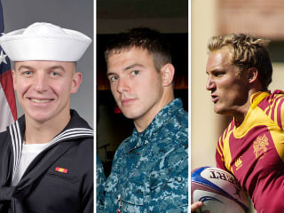 Three Deaths Raise Questions About Navy SEAL Training Program