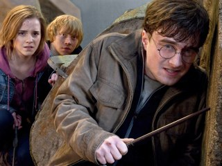 Harry Potter's Childhood Home Is Open for Visitors!