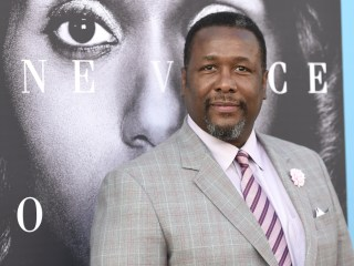 'Wire,' 'Treme' Actor Wendell Pierce Charged With Battery in Atlanta