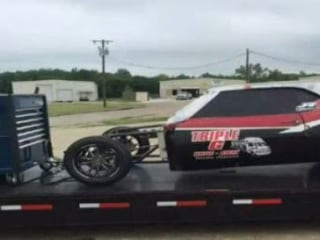 Gone in 180 Seconds: 'Street Outlaws' Star's Car Stolen