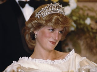 New Documentary Looks at Princess Diana Before She Was a Royal