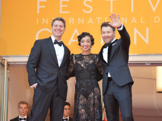 Cannes Embraces 'Loving', Film on Case That Ended Interracial Marriage Ban
