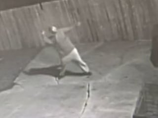 'Mad' Vandal Caused $200K in Damage to Church: Cops