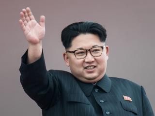 Trump Would Talk With North Korea's Kim Jong Un Over Nukes