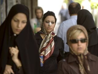 Nose Jobs, Tummy Tucks and Breast Enhancements Take Off in Iran