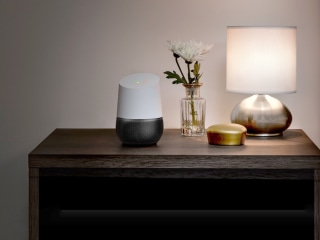Google Takes on Amazon Echo With New Smart Home Hub