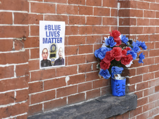 'Blue Lives Matter': Louisiana Hate Crimes Bill to Protect First Responders