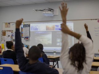Public Schools Becoming More Racially Segregated: Report