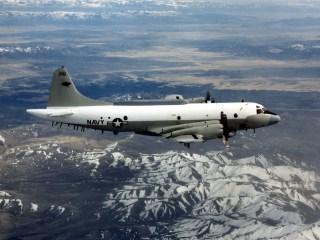 Chinese Intercept U.S. Military Spy Plane Over South China Sea