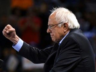 Sanders Requests Recanvass in Kentucky Primary Contest