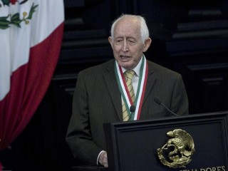 Mexican Politician Luis H. Alvarez Dies at 96