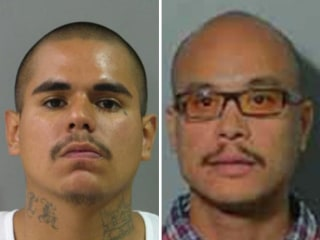 FBI Adds Two Suspected Killers to Top Ten Most Wanted List