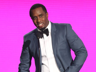 16 Things You Didn't Know About Sean 'Diddy' Combs
