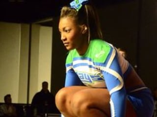 Angel Rice's Viral Tumbling Routine Will Leave You Speechless