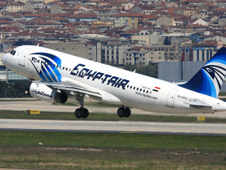 EgyptAir Flight 804 Body Parts Suggest an Explosion on Board: Report