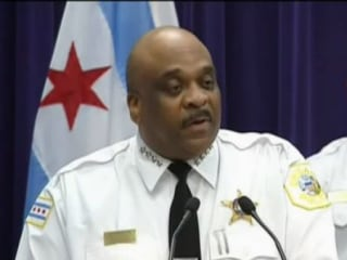 Cops Arrest Nearly 100 in Chicago Gang 'Takedown'
