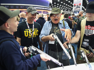 How the NRA Exerts Influence Beyond Political Contributions
