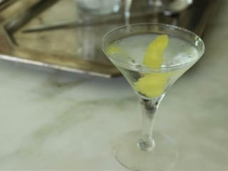 The Vesper Martini Might Just Turn You Into a Martini Drinker