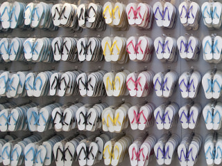 How to Wear Flip-Flops Without Ruining Your Feet
