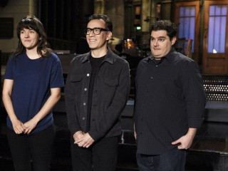 'Saturday Night Live' Closes Out Season With Fred Armisen, Former Cast Members