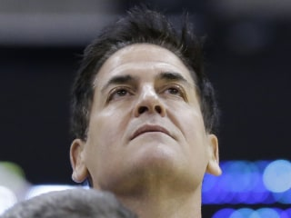Mark Cuban Open to Being Trump's (Or Clinton's) VP