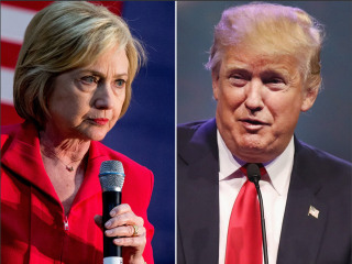 Clinton's Lead Over Trump Shrinks to 3 Points: New NBC News/WSJ Poll