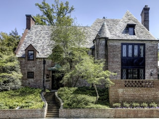 The next Obama family home: Take a tour of their new Washington DC house