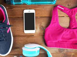 18 gifts for your fitness-obsessed friends (or your fitness-obsessed self)