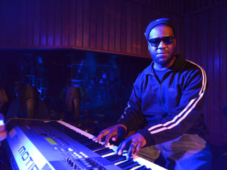'Everything's Beautiful': New Robert Glasper Album Reworks Miles Davis