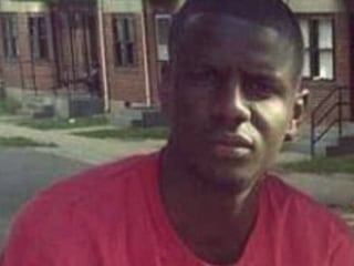 2 Baltimore Officers Charged in Freddie Gray's Death Sue State