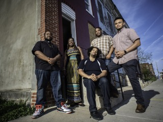 Baltimore Change Makers: Leaders of A Beautiful Struggle, By Example