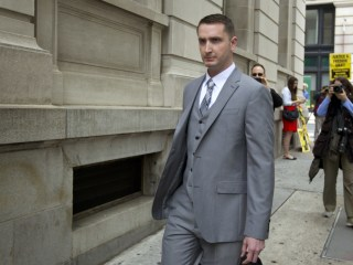 Baltimore Policeman's Decision to Forego Jury Trial Paid Off, Experts Say