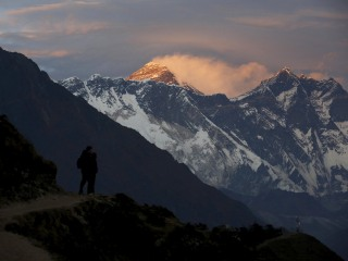 Mount Everest: Three Climbers Die in as Many Days