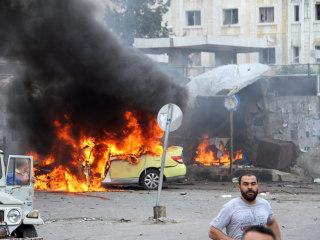 ISIS Bombing Spree in Tartus, Jableh Kills Scores on Syrian Coast