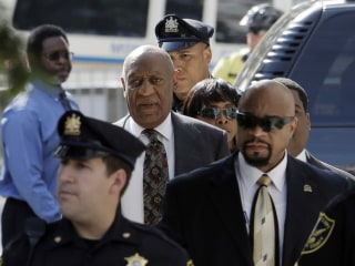 Cosby Attorney: Court Proceedings 'A Complete Denial' of His Rights