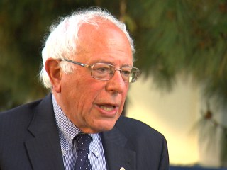 Sanders: 'Of Course' Democratic Convention Will Be Messy