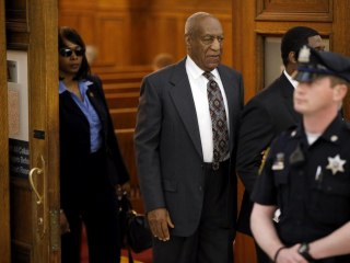 Cosby Demands Accuser Testify Before Trial