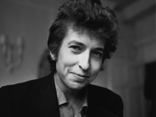 Forever Young: Rock Poet Bob Dylan Turns 75