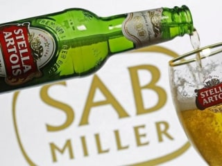 EU Regulators Clear $100 Billion-Plus AB InBev, SABMiller Deal
