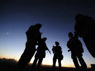 Military Suicides: Most Attempts Come Before Soldiers Ever See Combat