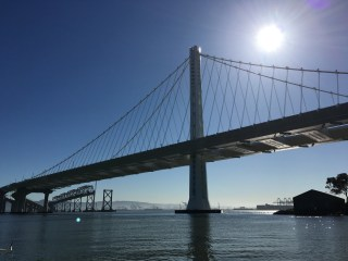 On Assignment: The Six Billion Dollar Bridge