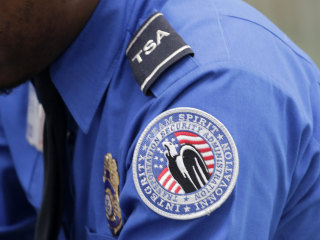 Former TSA Employee on Long Lines: 'The Blame Goes Everywhere'
