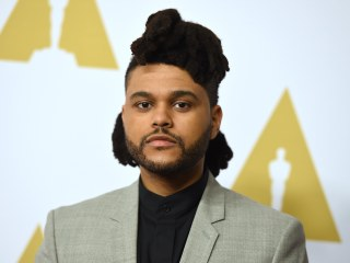 The Weeknd, Belly Cancel Kimmel Performance Because of Trump