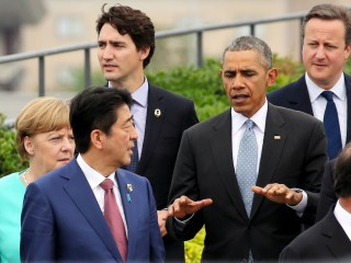 Obama: Trump Candidacy Has 'Rattled' World Leaders
