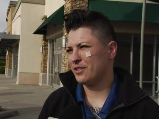 Transgender Veteran Sues Barber for Refusing to Cut Hair
