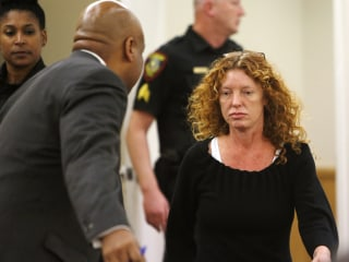 Mom of 'Affluenza' Teen Ethan Couch Indicted for Helping Son Escape to Mexico