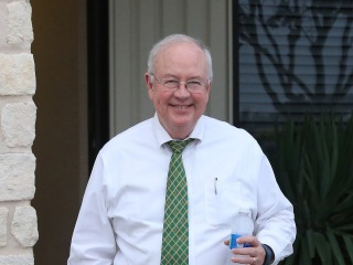 Ken Starr, Bill Clinton Nemesis, Ousted as Baylor President Amid School Scandal